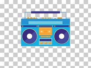 Radio Creativity PNG