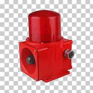 Red Alarm Medium PNG