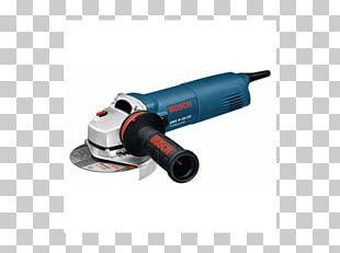 Angle Grinder Grinding Machine Power Tool Robert Bosch GmbH PNG