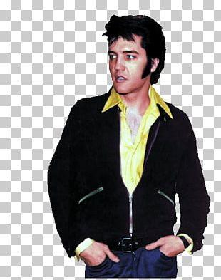 Elvis Presley Graceland Flaming Star PNG