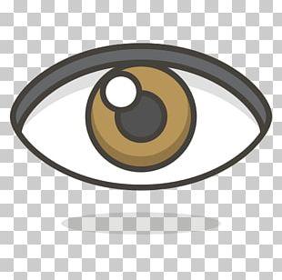 Human Eye Emoji Computer Icons PNG