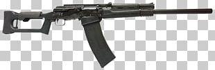Trigger Firearm Assault Rifle Weapon Century International Arms PNG