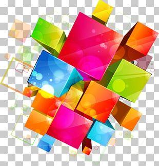Color Gradient Euclidean PNG