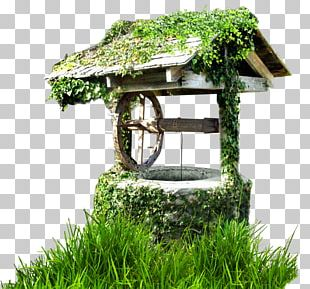 Garden Furniture Water Well Water Supply PNG