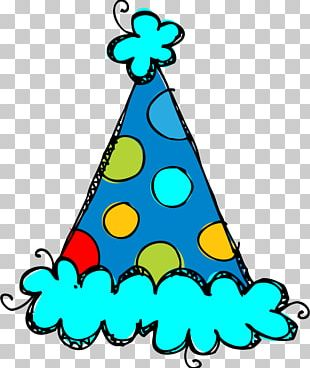 Party Hat Birthday PNG