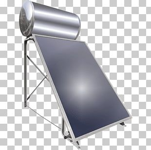 Solar Water Heating Solar Thermal Energy Solar Panels PNG