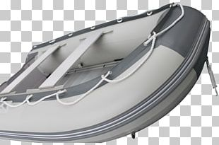 Inflatable Boat Rafting Fishing Vessel PNG