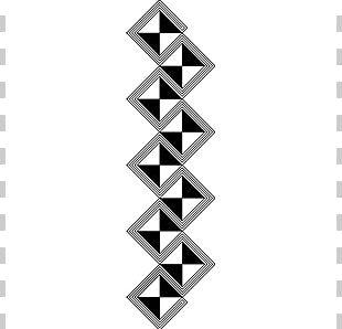Japanese Border Designs PNG