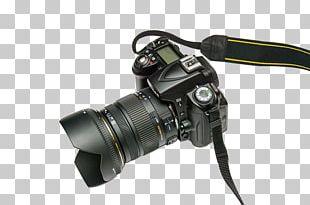 Camera Lens Photography Digital SLR Digital Camera PNG
