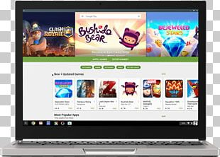 Chromebook Chrome OS Google Play Android PNG