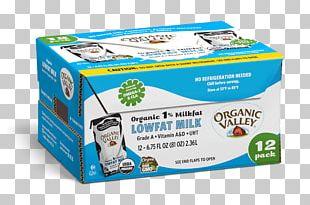 Organic Food Organic Valley 1% Low Fat Chocolate Milk Organic Milk PNG