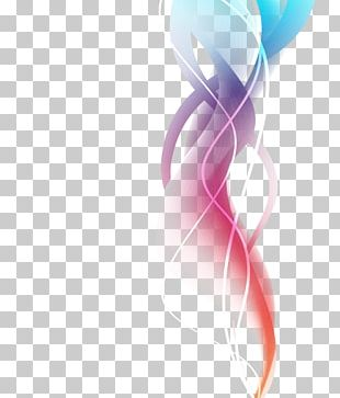 Abstract Art Line Graphic Design PNG