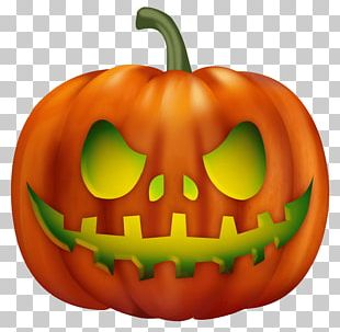 Pumpkin Front PNG