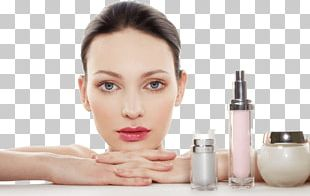 Skin Care Therapy Facial Health Care Cosmetics PNG