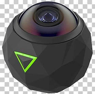 4K Resolution Immersive Video Video Cameras Action Camera PNG