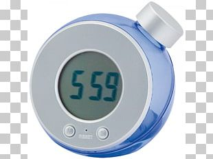 ACR Alarm Clocks Advertising Water Clock PNG