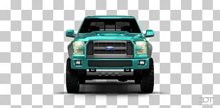 Car Tire Pickup Truck Truck Bed Part Motor Vehicle PNG