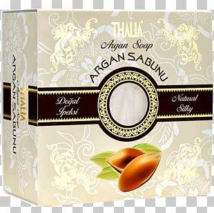 Soap Argan Oil Cosmetics Skin Care PNG