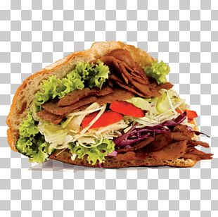 Doner Kebab Kapsalon Pizza Turkish Cuisine PNG