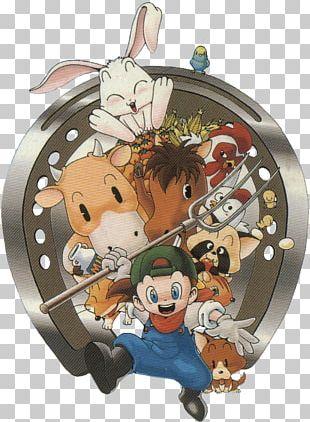 Harvest Moon: Back To Nature Harvest Moon 64 Super Nintendo Entertainment System Harvest Moon DS: Grand Bazaar PNG