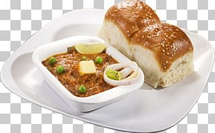 Pav Bhaji Indian Cuisine Chole Bhature Dosa PNG