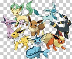 Eevee Pokémon GO Pikachu PNG