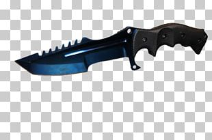 Hunting & Survival Knives Counter-Strike: Global Offensive Bowie Knife Huntsman Knife PNG