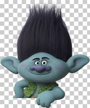 Trolls DreamWorks Animation Film PNG