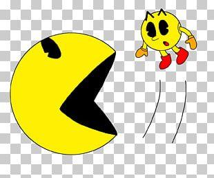 Ms. Pac-Man Pac-Man World Pac-Man 2: The New Adventures Donkey Kong PNG