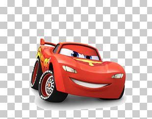 Disney Infinity 3.0 Lightning McQueen Mater Cars PNG