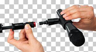 Microphone Stands Rode PSA1 Studio Boom Arm Quick Release Skewer PNG