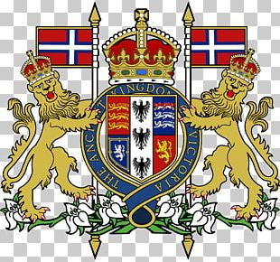 Victorian Era Crest Royal Coat Of Arms Of The United Kingdom Coat Of Arms Of Victoria PNG