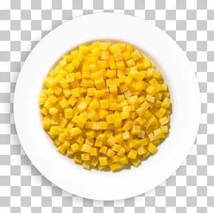 Corn On The Cob Turnip Dicing Rutabaga Bonduelle PNG