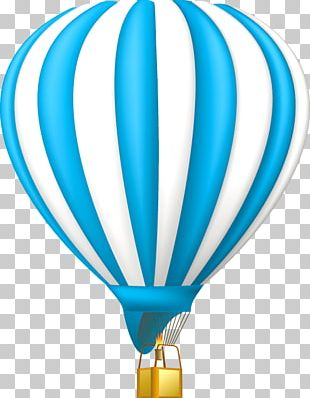 Hot Air Balloon Photography PNG