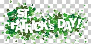 Saint Patrick's Day 17 March PNG