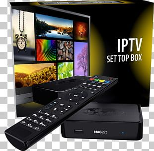 Digital Media Player High-definition Television Set-top Box