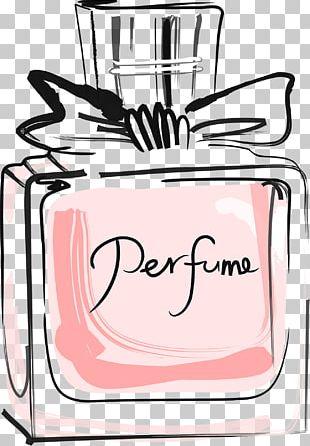 Perfume Rose Water PNG