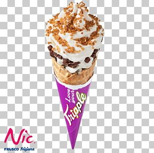 Sundae Ice Cream Cones Milkshake Chocolate Ice Cream PNG