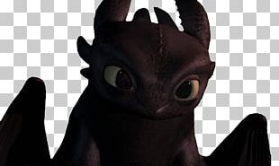 Toothless How To Train Your Dragon Desktop Film PNG