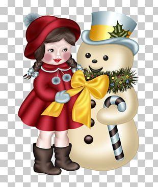 Christmas Ornament Snowman Christmas Card PNG