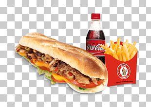 Hamburger Fast Food French Fries Cheeseburger Junk Food PNG
