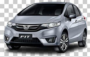 Honda City 2009 Honda Fit 2015 Honda Fit 2018 Honda Fit PNG