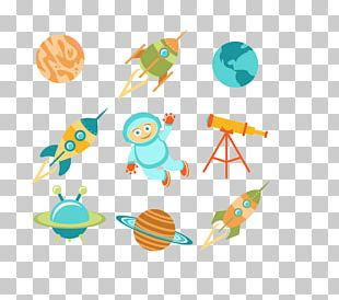 Outer Space Euclidean Illustration PNG