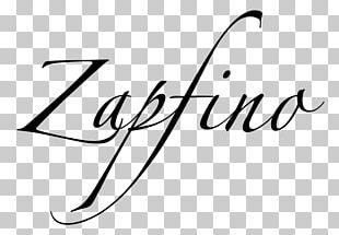 Zapfino Script Typeface Calligraphy Font PNG