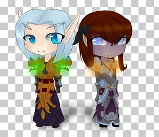Figurine Fiction Character Animated Cartoon PNG