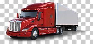 Peterbilt Car Tesla Semi Semi-trailer Truck PNG