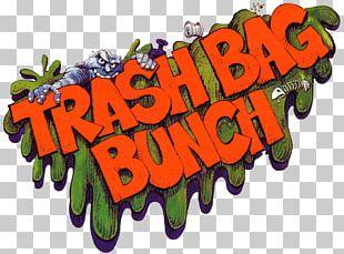 Trash Bag Bunch Waste Bin Bag Toy PNG