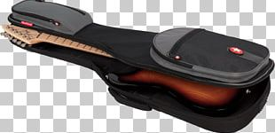 Gig Bag Electric Guitar Bass Guitar String Instruments PNG