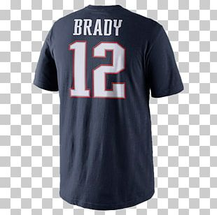 T-shirt Sports Fan Jersey New England Patriots Sleeve Hoodie PNG