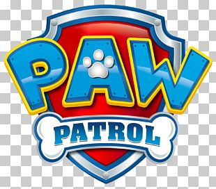 Canada Logo Patrol Television Show PNG